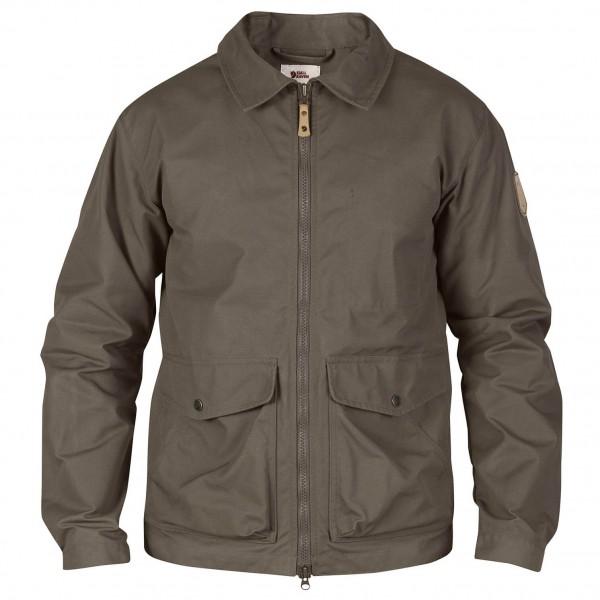 Fjällräven - Övik Short Jacket - Vapaa-ajan takki