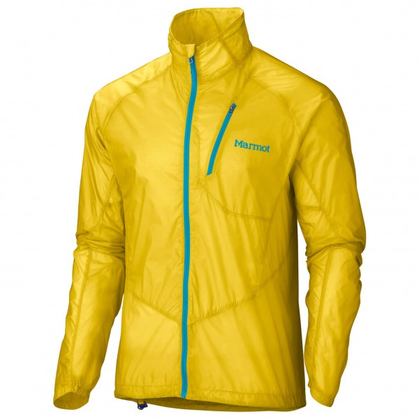 Marmot - Nanowick Jacket - Softshell jacket