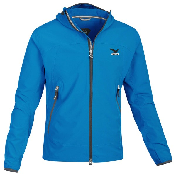 Salewa - Indra Dst Jacket - Softshell jacket
