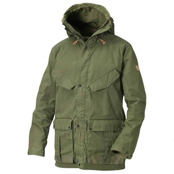 Fjällräven - Jacket No. 68 - Vapaa-ajan takki