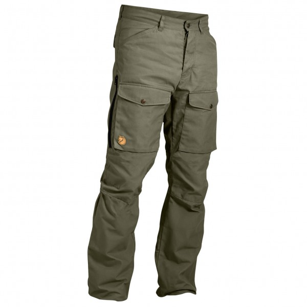 Fjällräven - Trousers No. 27 - Trekking pants