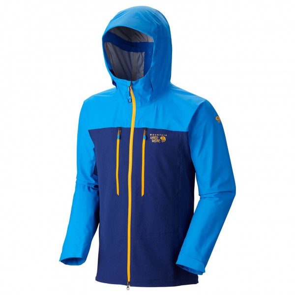 Mountain Hardwear - Mixaction Jacket - Softshelljacke