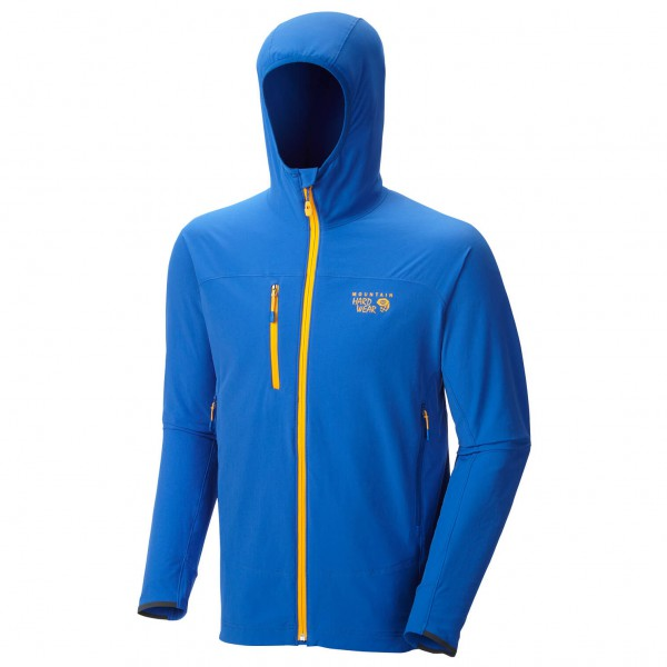 Mountain Hardwear - Super Chockstone Jacket - Softshelljack