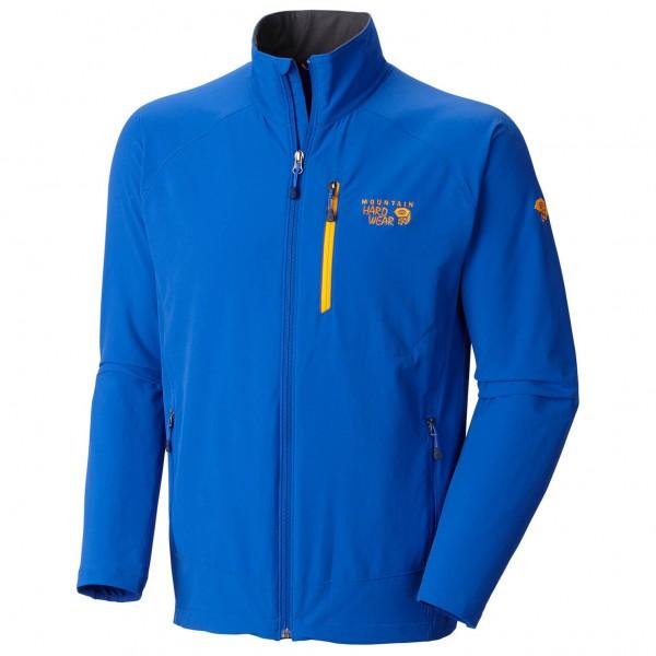 Mountain Hardwear - Chockstone Jacket - Veste softshell