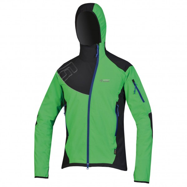 Directalpine - Dru - Softshell jacket