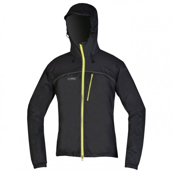 Directalpine - Tornado - Softshell jacket