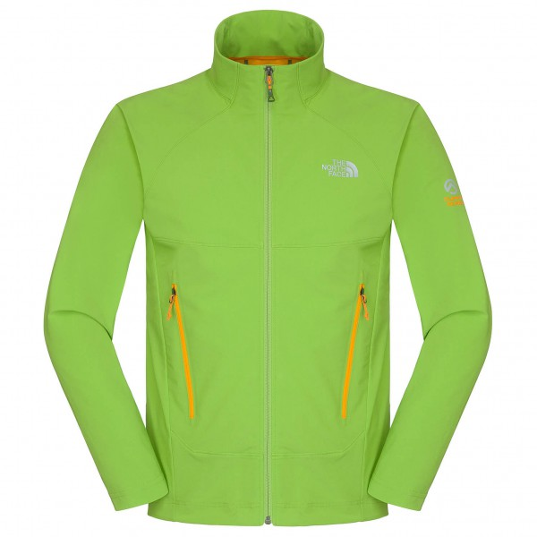 The North Face - Iodin Jacket - Softshelljack