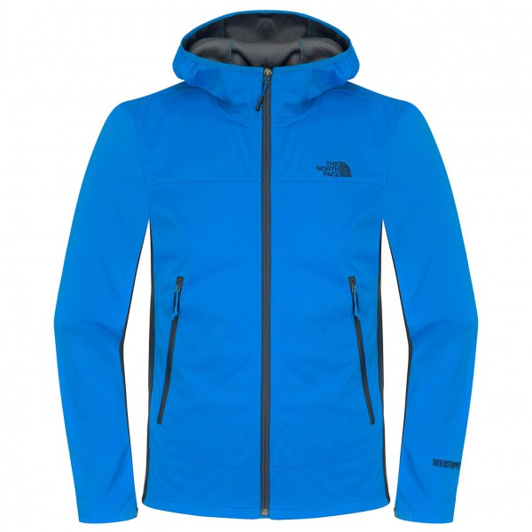The North Face - Cipher Hybrid Hoodie - Veste softshell