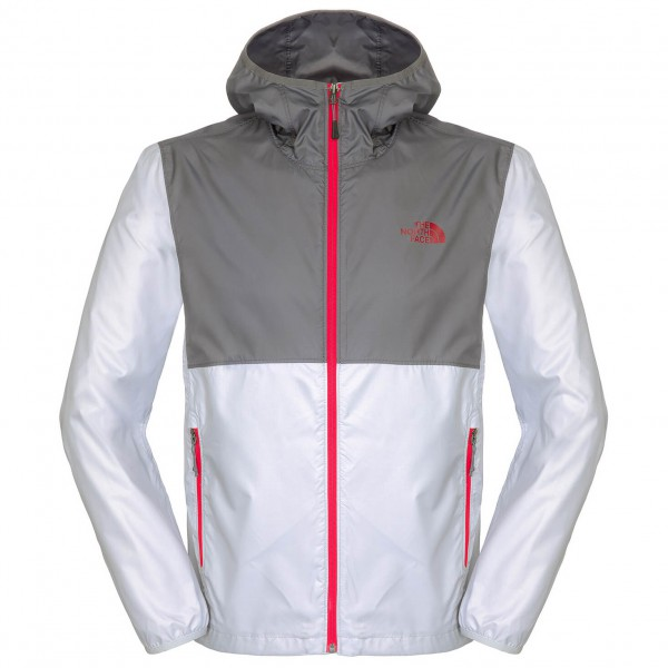 The North Face - Flyweight Hoodie - Softshelltakki