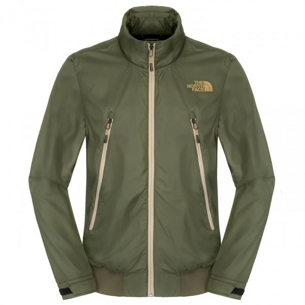 The North Face - Diablo Wind Jacket - Casual jacket