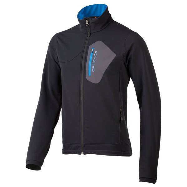 Ortovox - Softshell (MI) Jacket Tribulaun - Softshelltakki