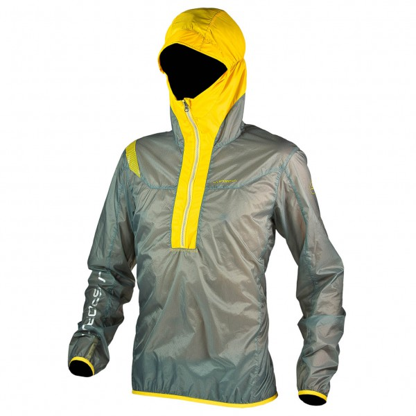 La Sportiva - Oxygen Windbreaker - Softshellpulloverit