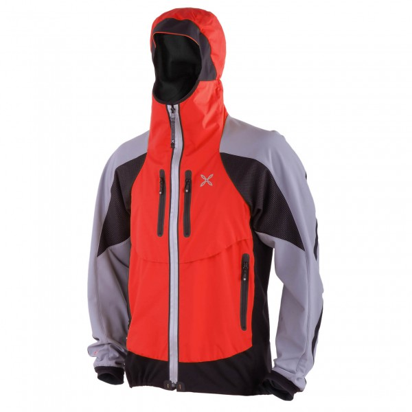 Montura - Kairos Jacket - Softshell jacket