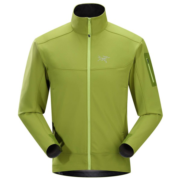 Arc'teryx - Epsilon LT Jacket - Softshell jacket