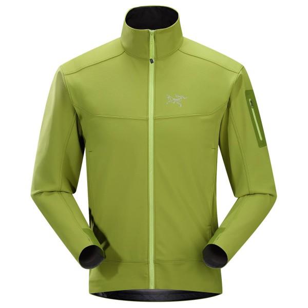 Arc'teryx - Epsilon LT Jacket - Softshell jacket