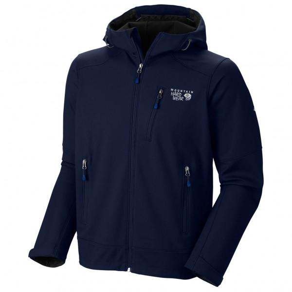 Mountain Hardwear - Principia Softshell Jacket