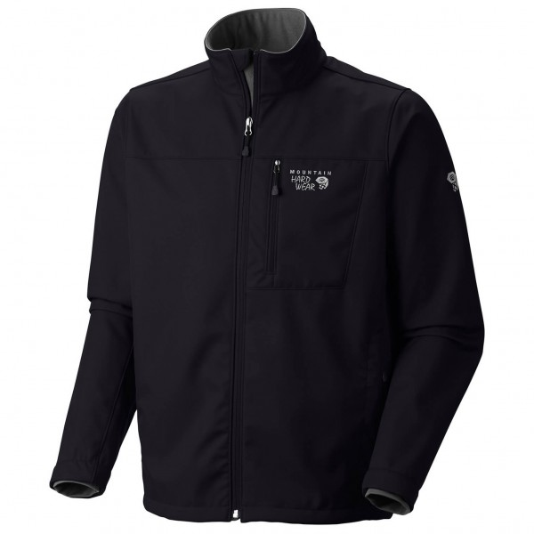 Mountain Hardwear - Android II Jacket - Softshell jacket
