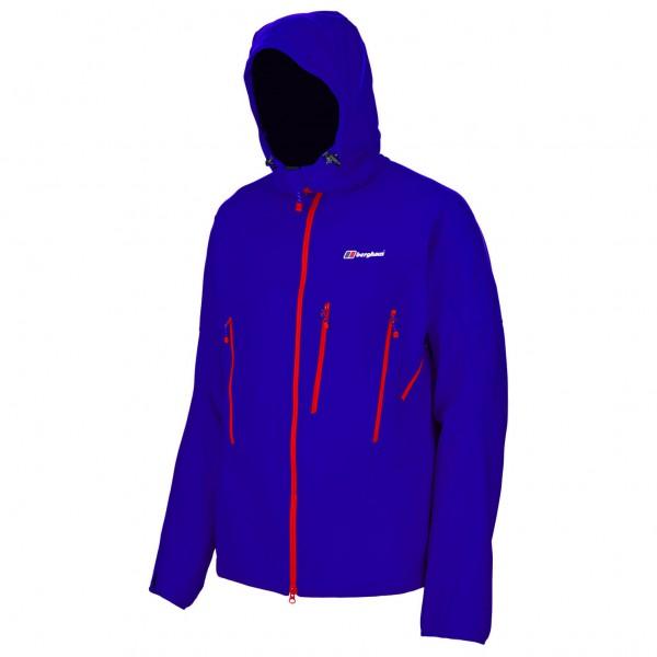 Berghaus - Valaparola SS Jacket - Softshell jacket