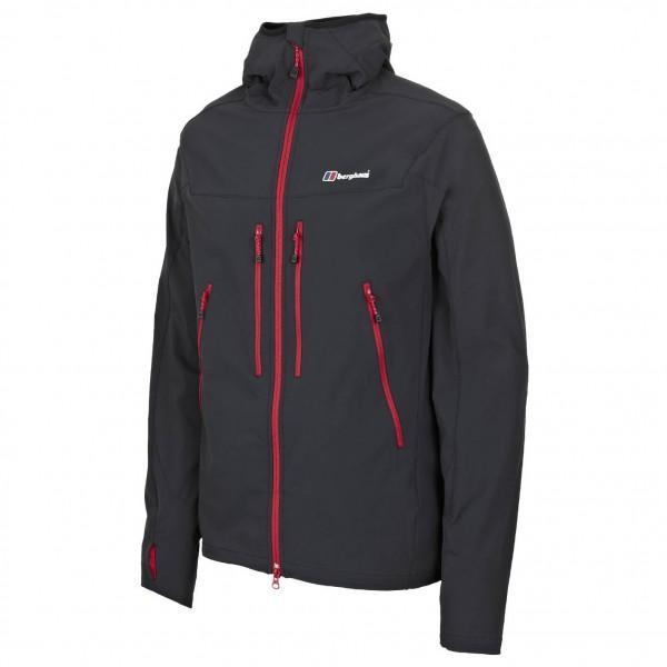 Berghaus - Pordoi SS Jacket - Softshell jacket