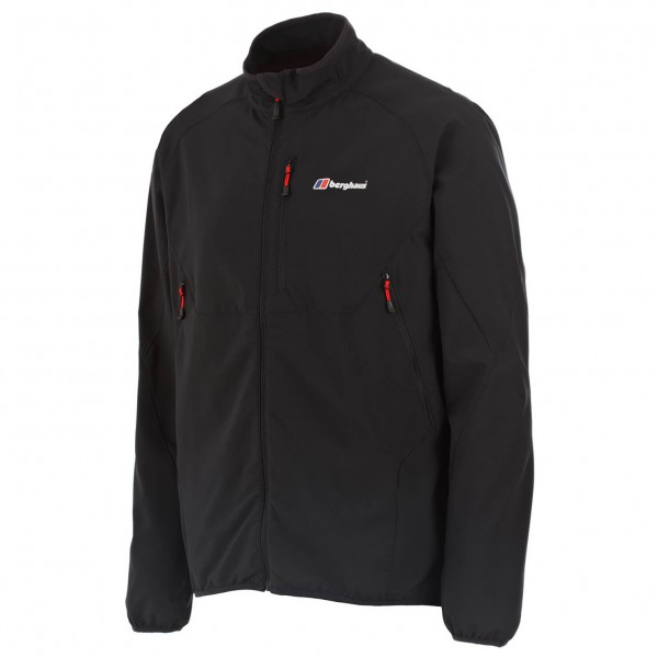 Berghaus - Pulse Softshell Jacket - Softshelltakki