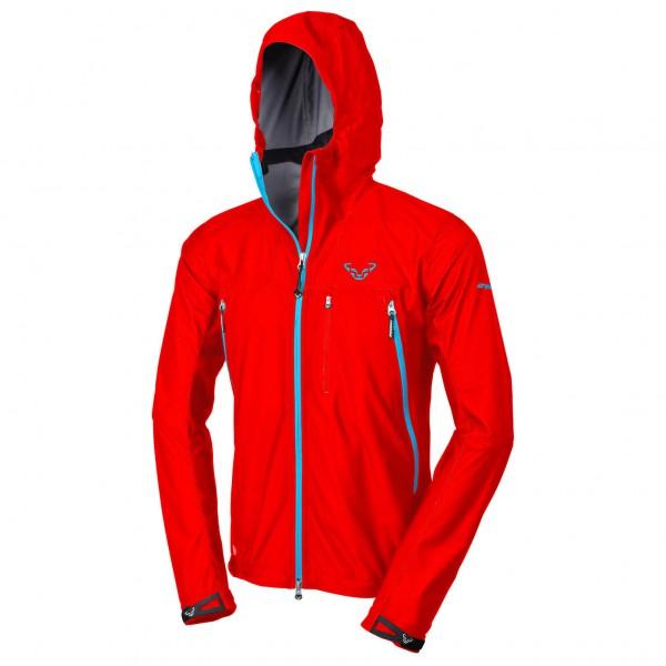 Dynafit - Seraks WS U Jacket - Softshell jacket