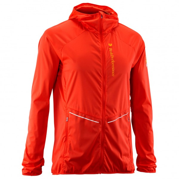 Peak Performance - Silberhorn Jacket - Softshelltakki