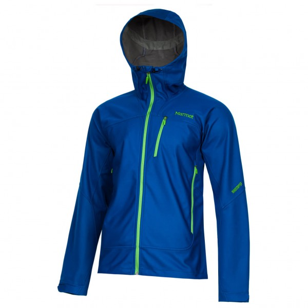 Marmot - Voran Jacket - Softshell jacket