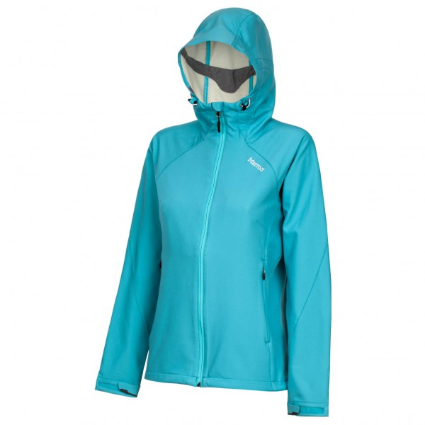 Marmot - Women's Geyser Jacket - Veste softshell