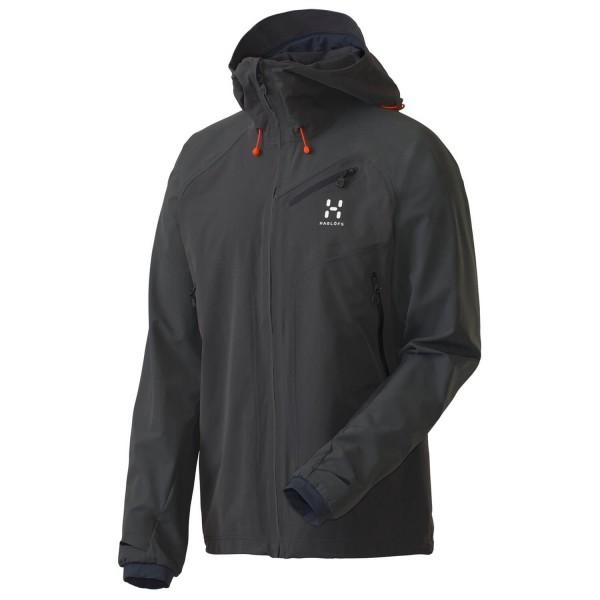 Haglöfs - Skarn Hood - Softshell jacket