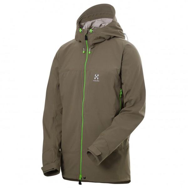 Haglöfs - Fjell Jacket - Veste softshell