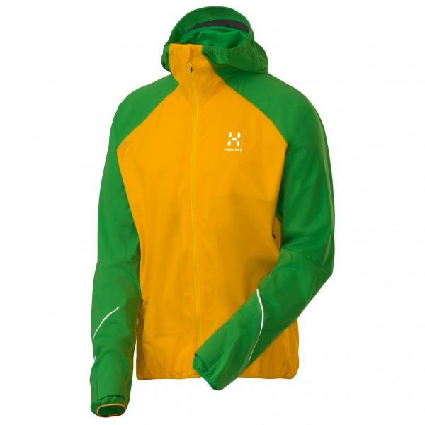 Haglöfs - L.I.M Flex Hood - Softshell jacket