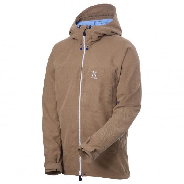 Haglöfs - Fjell Jacket Corduroy - Veste de loisirs