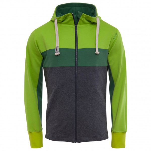 Chillaz - Jacket Color Block - Vrijetijdsjack