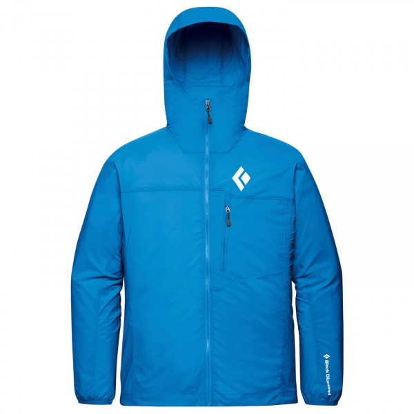 Black Diamond - Alpine Start Hoody - Softshelljacke