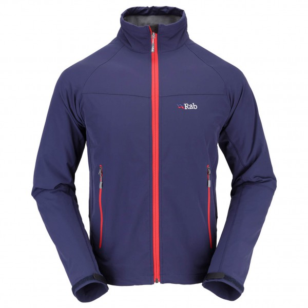 Rab - Sawtooth Jacket - Softshell jacket