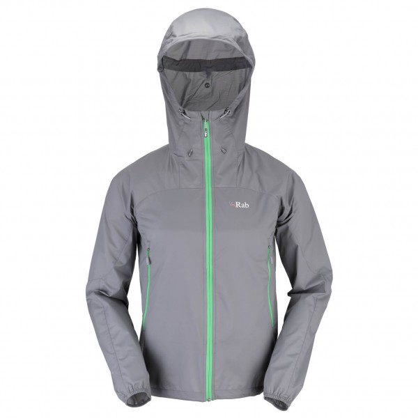 Rab - Alpine Jacket - Softshell jacket