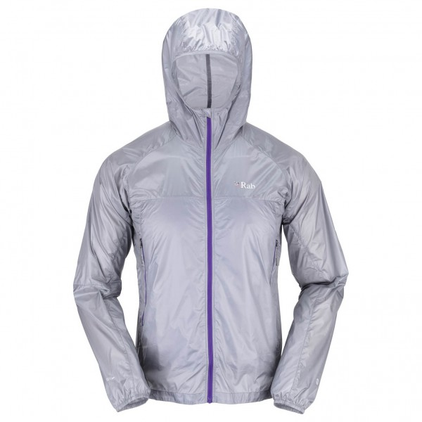Rab - Cirrus Wind Top - Softshelljacke