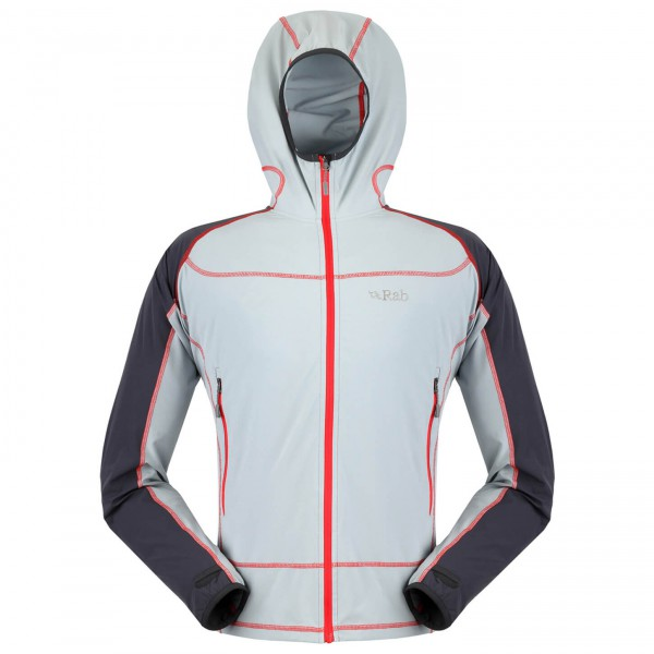 Rab - Zephyr Jacket