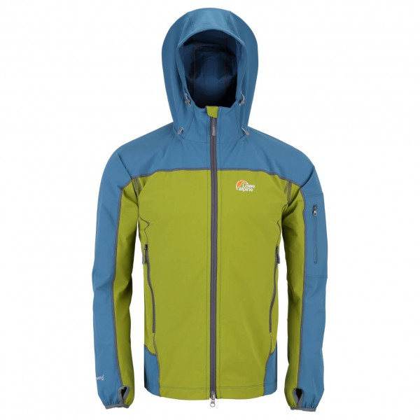 Lowe Alpine - Caldera Jacket - Softshelljacke