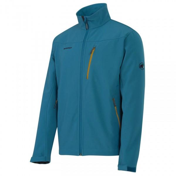 Mammut - Peludo Jacket - Softshell jacket