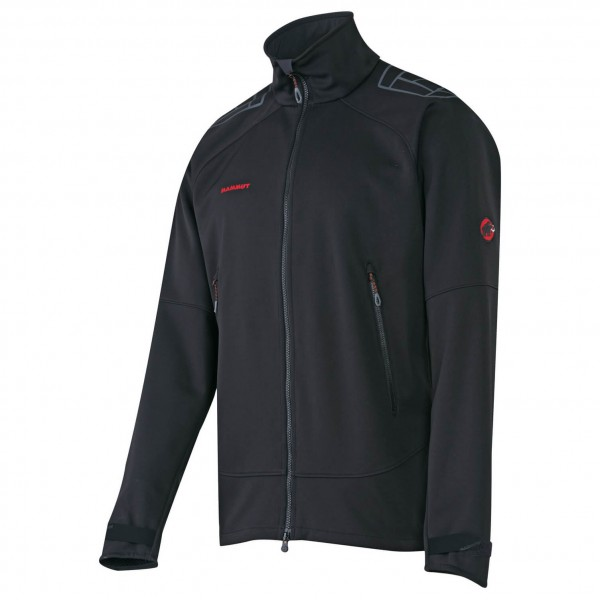 Mammut - Ultimate Alpine Jacket - Softshelltakki