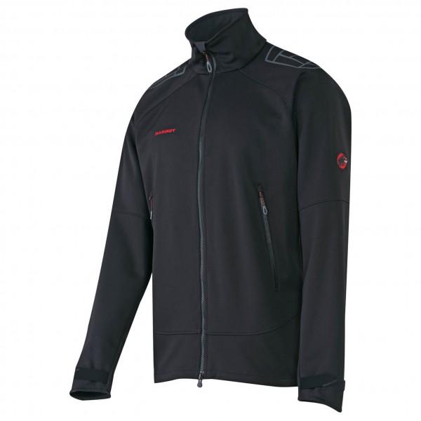 Mammut - Ultimate Alpine Jacket - Softshelltakki