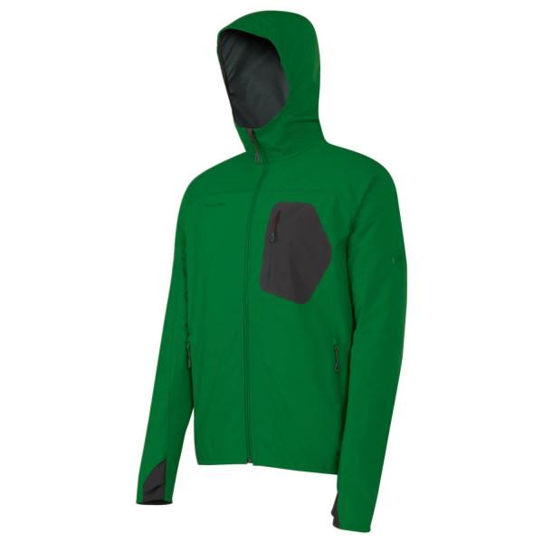 Mammut - Ultimate Light Hoody - Softshell jacket