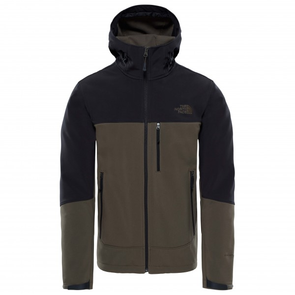 The North Face - Apex Bionic Hoodie - Veste softshell