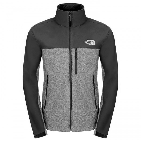 The North Face - Apex Bionic Jacket - Softshelljacke