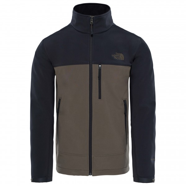 The North Face - Apex Bionic Jacket - Softshelljack