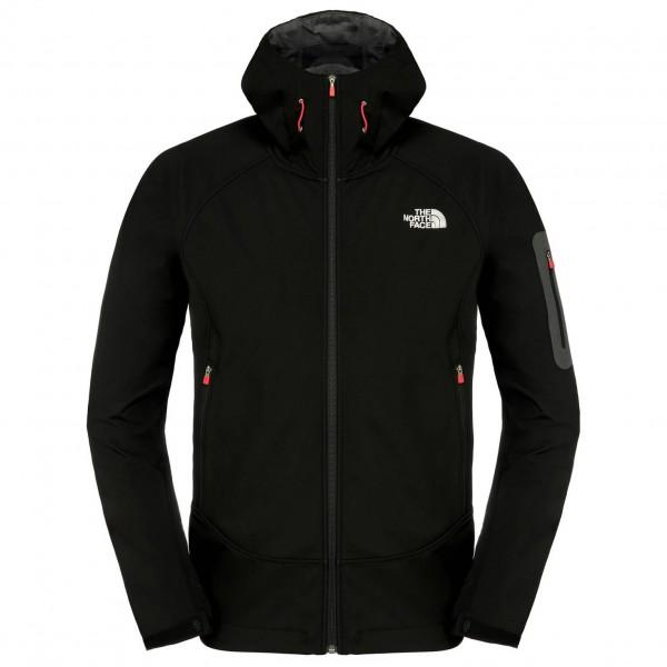 The North Face - Kyrja Hoodie - Softshell jacket