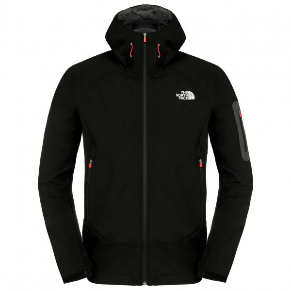 The North Face - Kyrja Hoodie - Softshelljacke