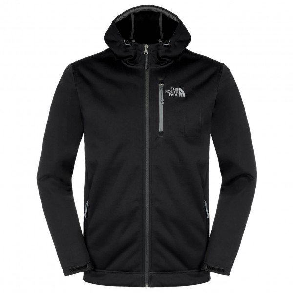 The North Face - Durango Hoodie - Softshelljack