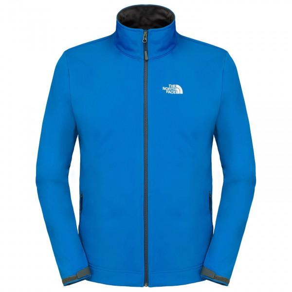The North Face - Tedesco Plus Jacket - Softshelljack